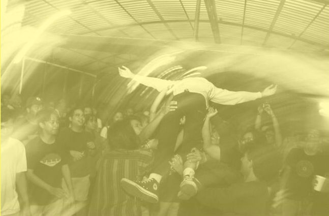 """(Bincang Muda) Melawan Arus, Menciptakan Arus: """"Menelisik Sejarah dan Perkembangan Musik Indie Yogyakarta"""""""