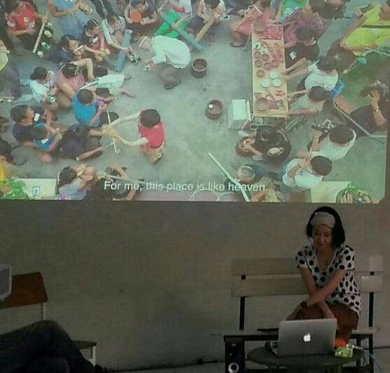 Membangun Partisipasi Masyarakat, Mempertanyakan Ulang Musik