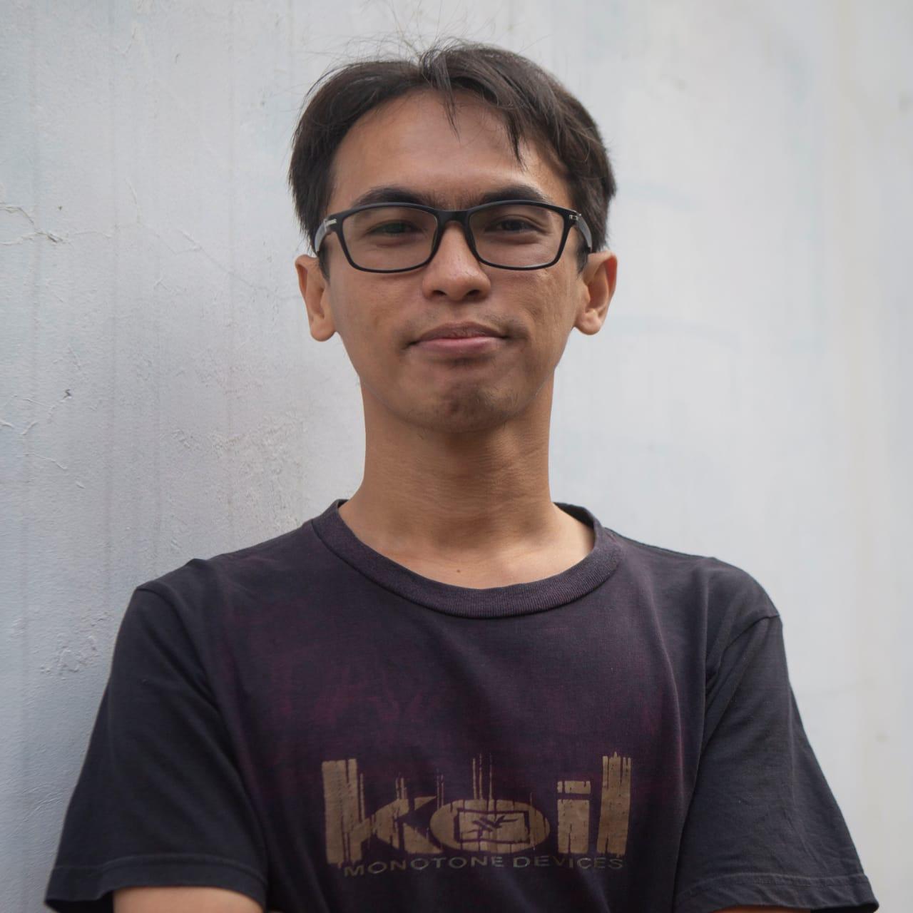 Ferdhi F. Putra