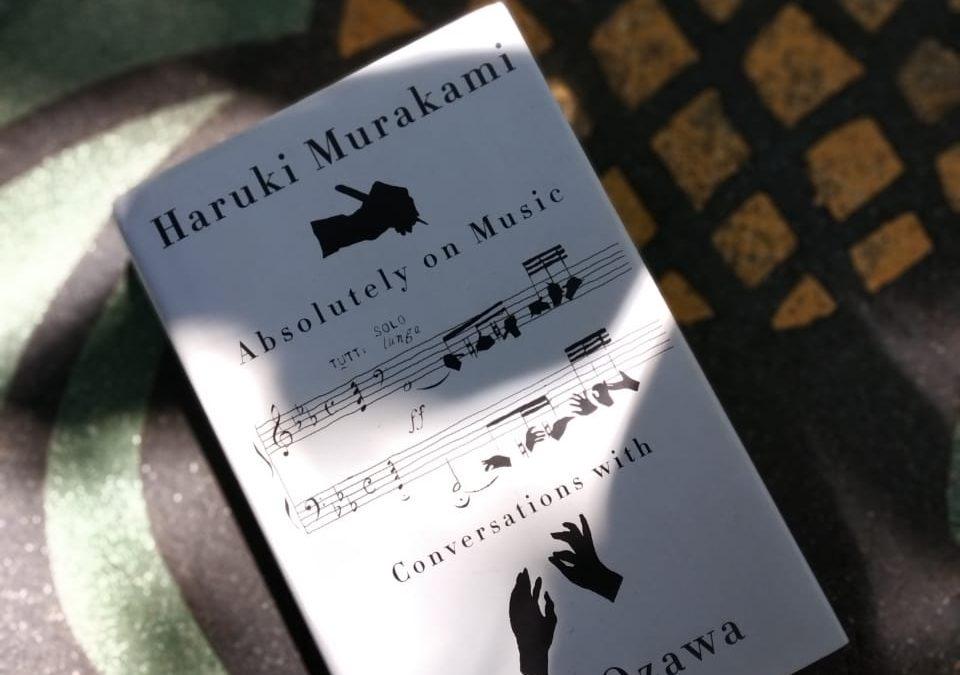 Membaca Musik Bersama Murakami dan Ozawa