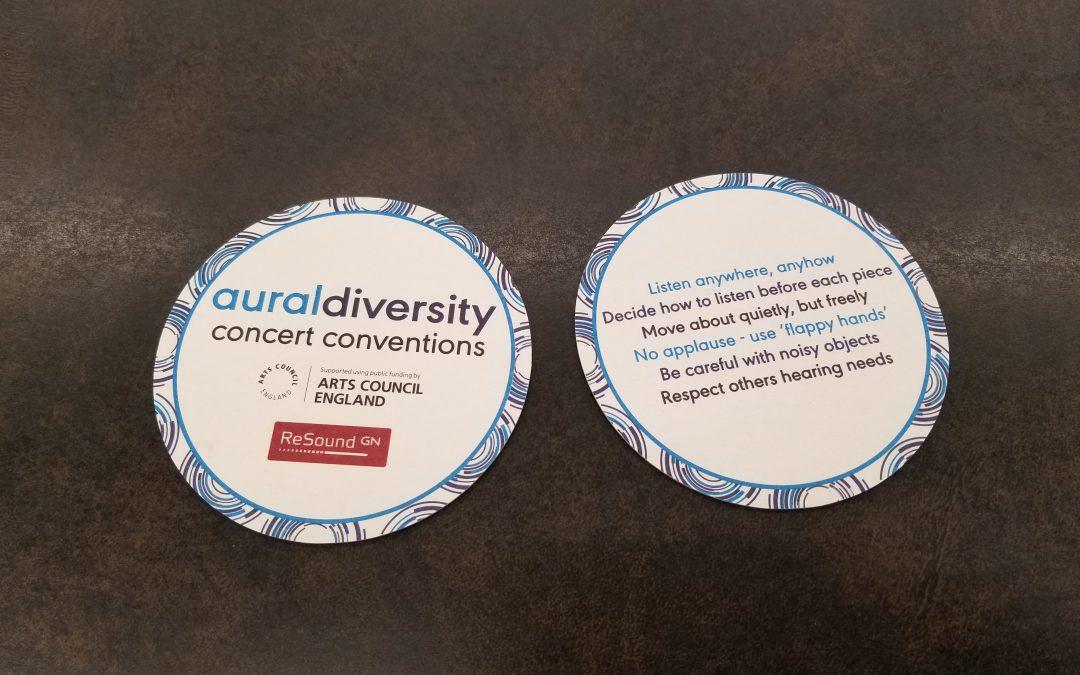 Mendengar dan Menyimak dalam Keberagaman: Catatan dari Aural Diversity Conference 2019