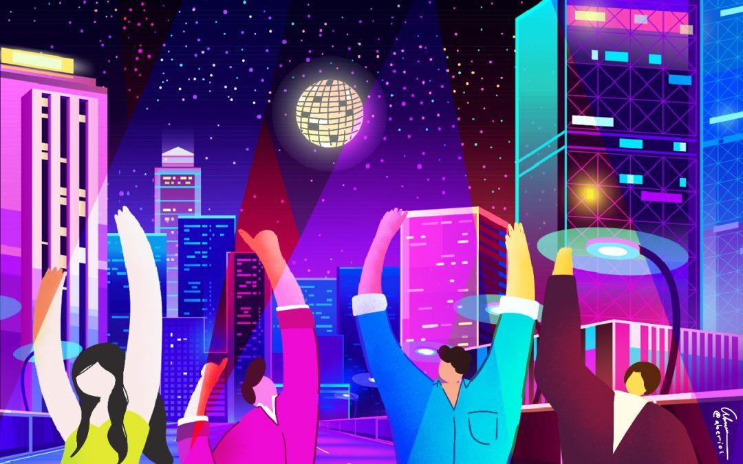 City Pop, Sebentuk Nostalgia dan Memoar Kejayaan Ekonomi Jepang era 1970 – 1980an