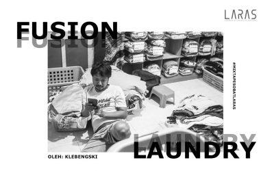 [Mixtape] Fusion Laundry
